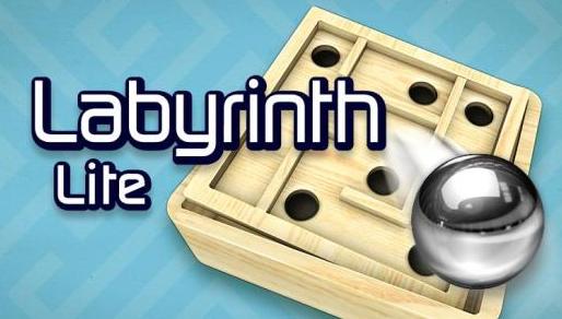 juega en divertidos laberintos con Labayrinth para android